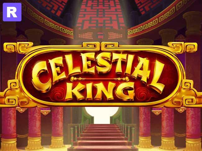 Celestial king Slot