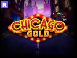 Chicago Gold Slot