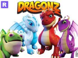 Dragonz Slot Game