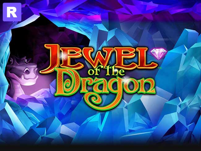 Jewel of the dragon online slots