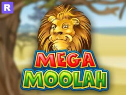 Mega Moolah Slots Review
