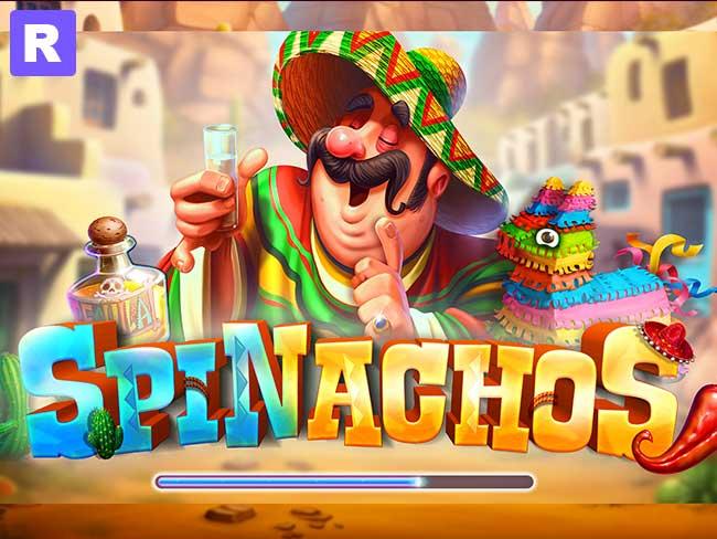 Spinachos Slot