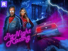 The night racing slot