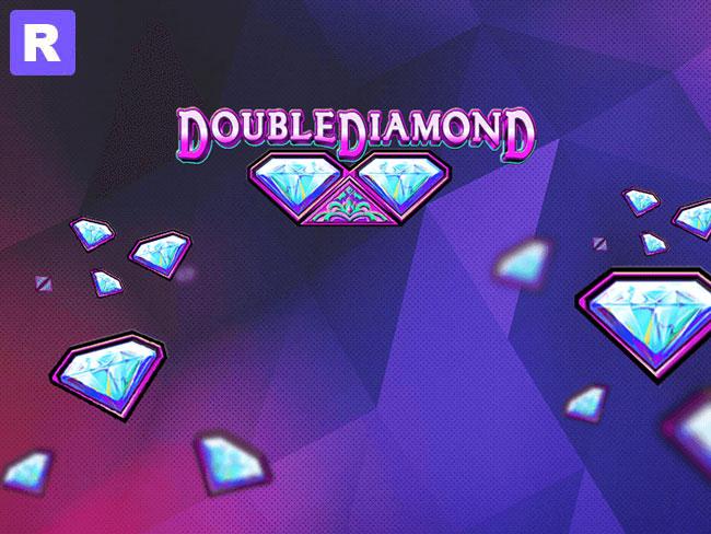double diamond reallybestslots