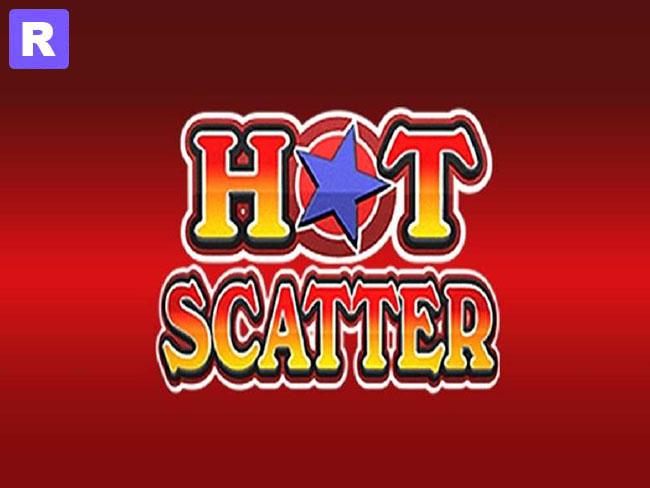 free hot scatter slot