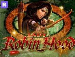 lady robin hood free slot