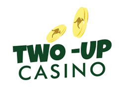 Play Real money in the Two-Up