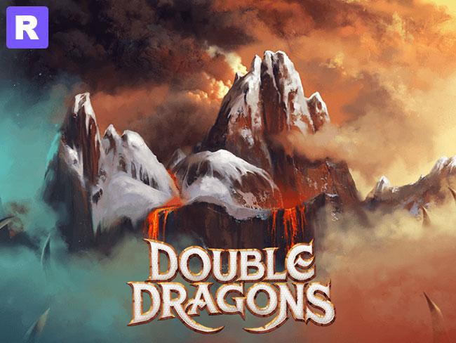 double dragons slot machine