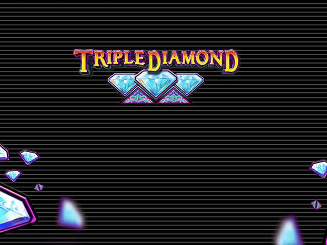 triple diamond slot machine play free