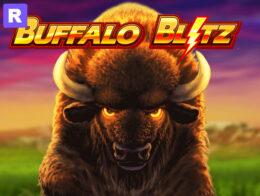buffal blitz free slot
