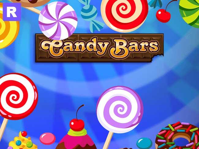 candy bars slot play free