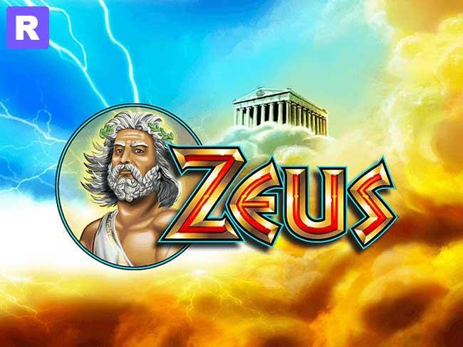 zeus slot free game