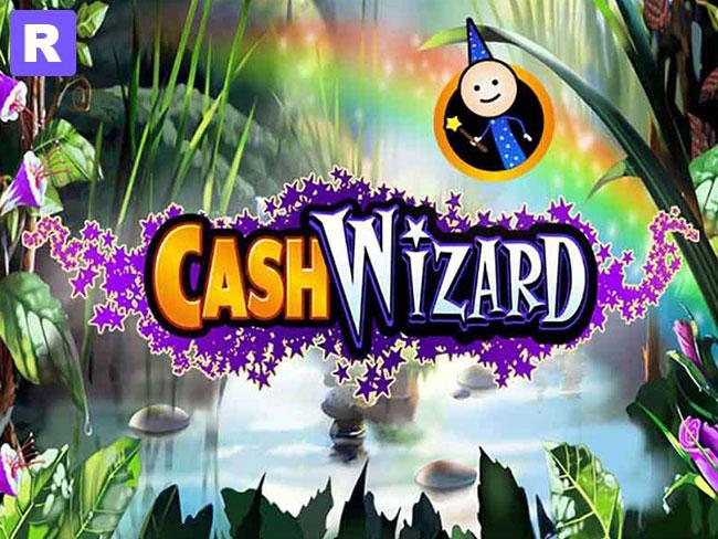 cash wizard slot free online