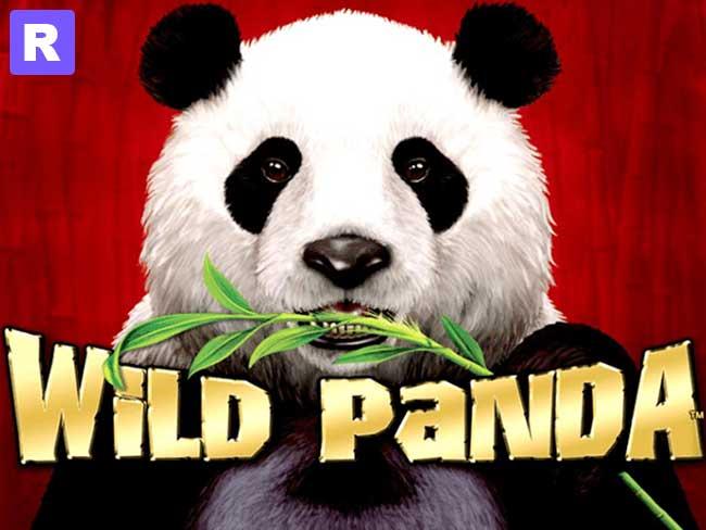 wild panda slot online free
